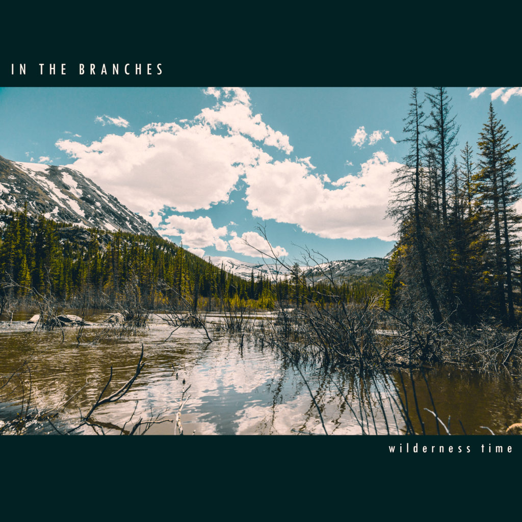 In The Branches - Wilderness Time