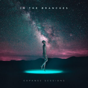 In The Branches - Expanse Sessions (album cover)