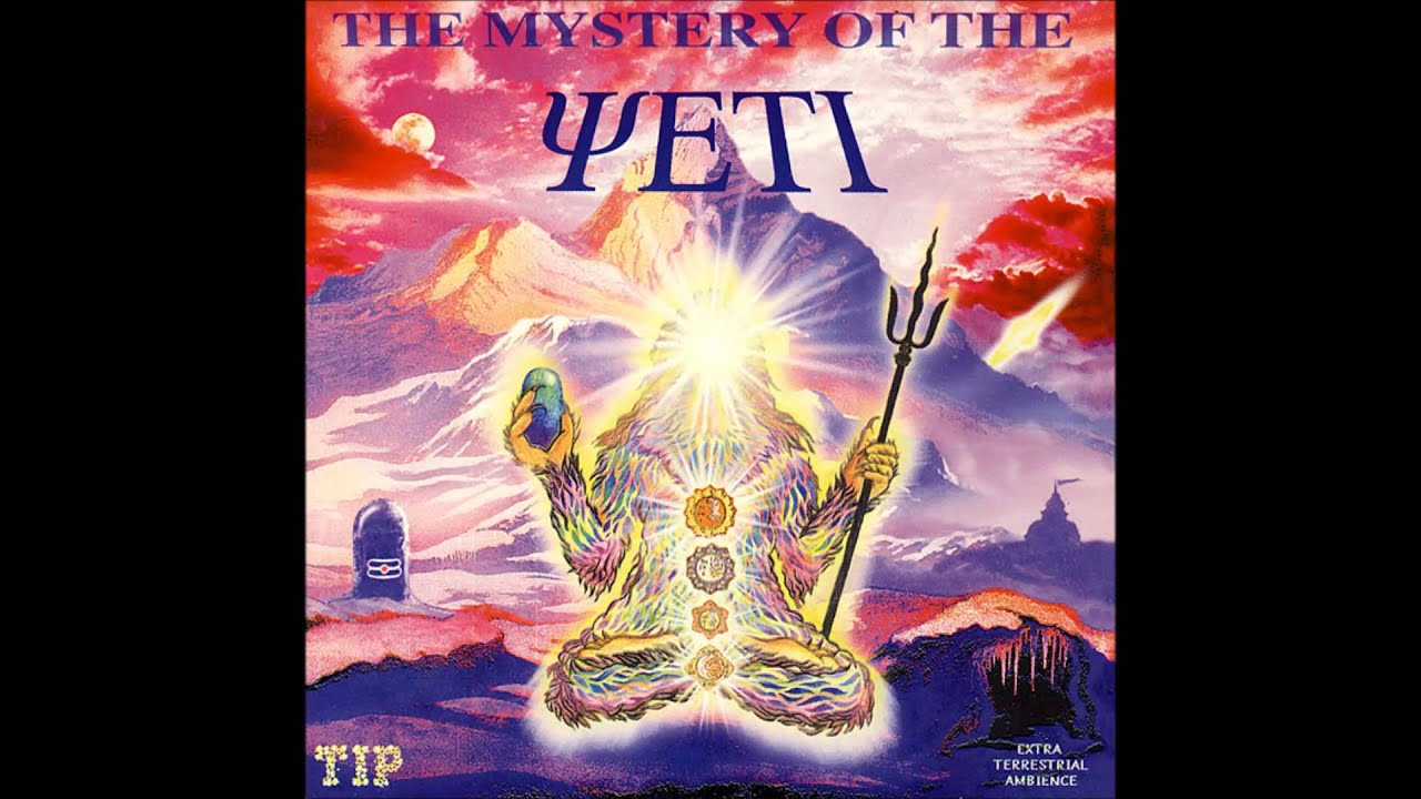 Recommended Music: The Mystery Of The Yeti