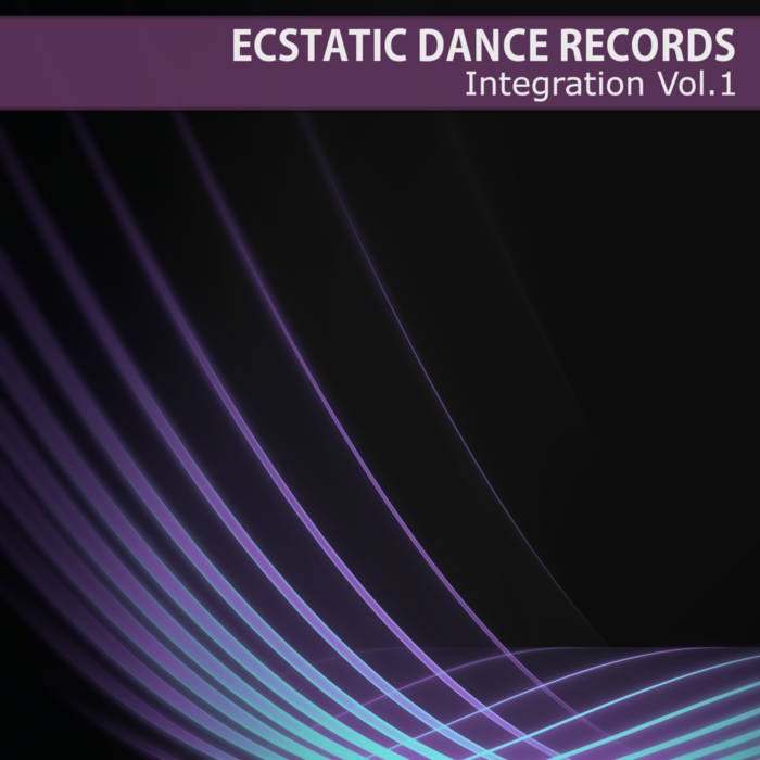 New EP by Ecstatic Dance Records features In The Branches